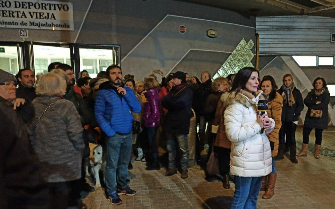 El PSOE solicita una reunión urgente con el Alcalde alarmados por el cierre de Huerta Vieja, el despido de trabajadores y la preocupación de más de 900 vecinos por el cierre del polideportivo