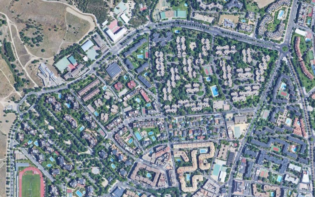 Los vecinos de Las Huertas tendrán una nueva rotonda para reorganizar el tráfico en la zona