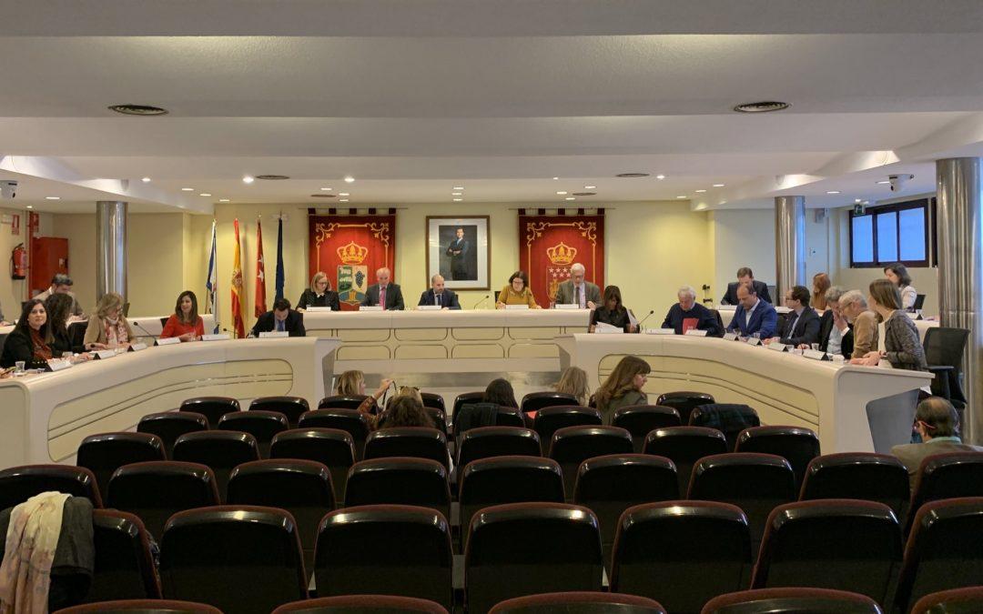 PSOE exige al alcalde que el Pleno Municipal deje de ser un instrumento de crispación y aborde los problemas de los vecinos de Majadahonda