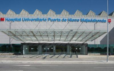 El PSOE denuncia el presunto alquiler a Porsche de plazas de estacionamiento público del hospital Puerta de Hierro y anuncia que trasladará la situación a la Asamblea de Madrid