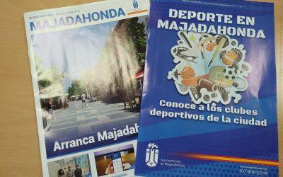 El Alcalde censura la revista municipal y ningunea a la oposición eliminando unilateralmente las páginas destinadas a los grupos políticos
