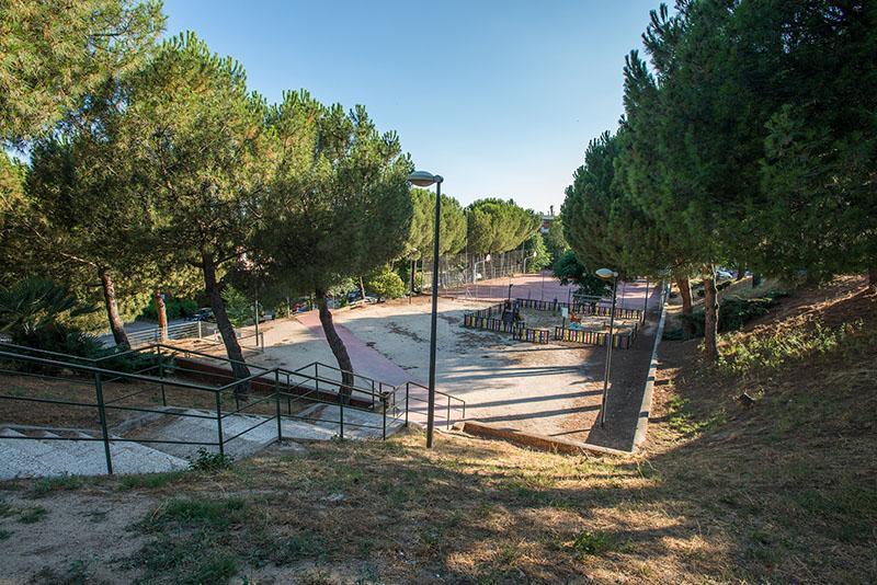 El PSOE solicita la paralización del nuevo contrato de Parques y Jardines al considerar que se vulneran los criterios de proporcionalidad y de competencia